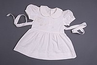 [Rice bag girl&#39;s dress, Hawaii]
