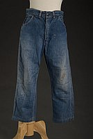 [Denim jeans, Tuffies brand]