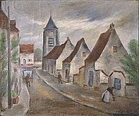Villier Church Street