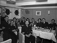 [Yamashita Maru crew, February 26, 1951]