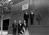 [Mitsubishi International Warehouse Corporation, California,May 6, 1970]