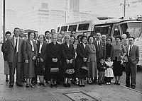 [Brazil kankodan, March 25, 1956]