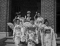 [Exposition Council meeting of Virginia Road Elementary School PTA, Los Angeles, California, April 5, 1957]