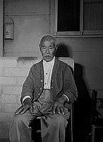 [Senkichi Kosaka, August 20, 1950]
