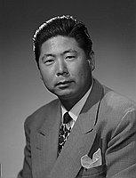 [Kiyo Yamato, Nisei Week, August 12, 1950]