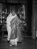 [Nichiren San, California, 1955?]