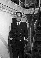 [Nichinan Maru, Los Angeles Harbor, Los Angeles, California, October 1, 1950]