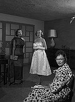 [Kow Kaneko, fashion designer, Pasadena, California, December 2, 1958]