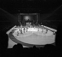 [Ice Capades, California, 1965]