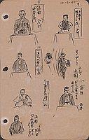 """8. Ryokyoku """"Nakahama Yasubei"""" : Imamura, Hawai"""