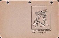 [Capt. Robert C. Doler, 1-9-43]
