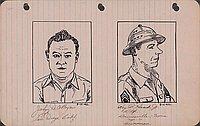 John D. O'Bryan, Sgt., San Diego, Calif., 8-13-42