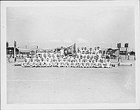 [Rohwer's Young Men's Association, Rohwer, Arkansas]