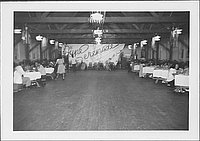[June Serenade, Rohwer, Arkansas, June 2, 1945]