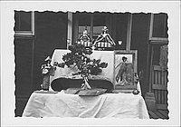 [Girl's Day display, Rohwer, Arkansas]