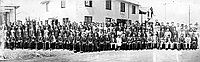 [YMBA 6th annual Bussei League conference, Salinas, California, March 28-29, 1931]