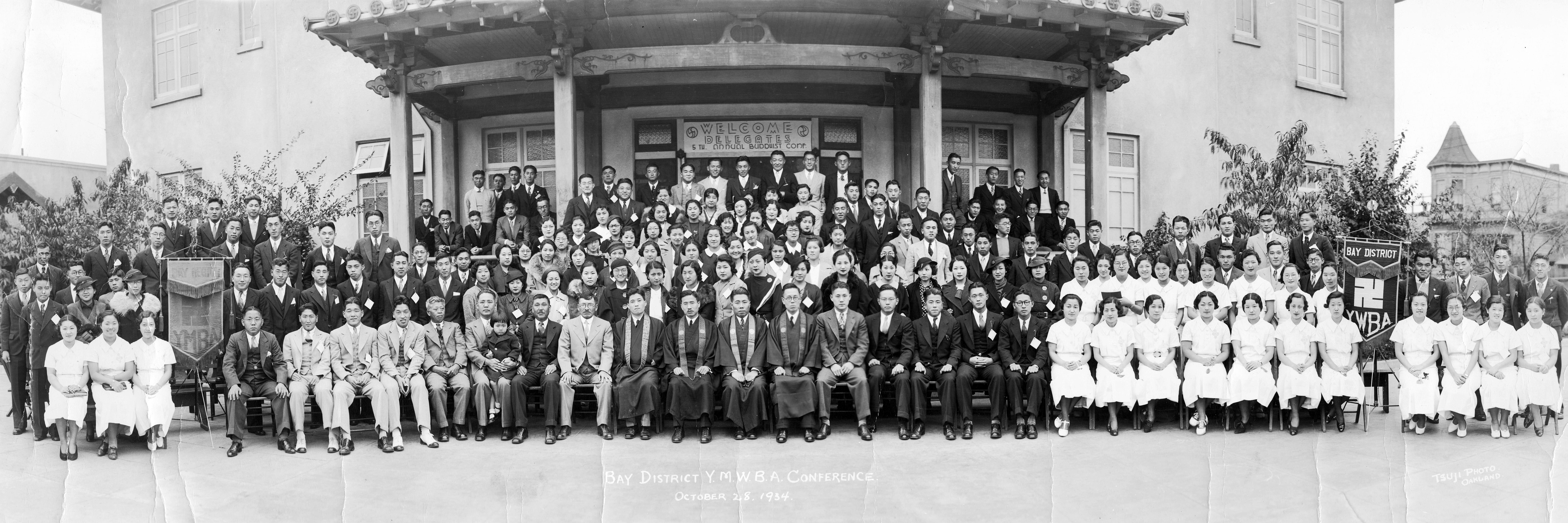oakland buddhist single women Oakland's chinatown  oakland chinatown not only promoted sales of bonds  this chapter ended with two pictures, one wedding in buddhist ceremony with .