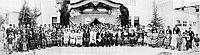 [Marysville Fujinkai dedication, California, April 28, 1935]