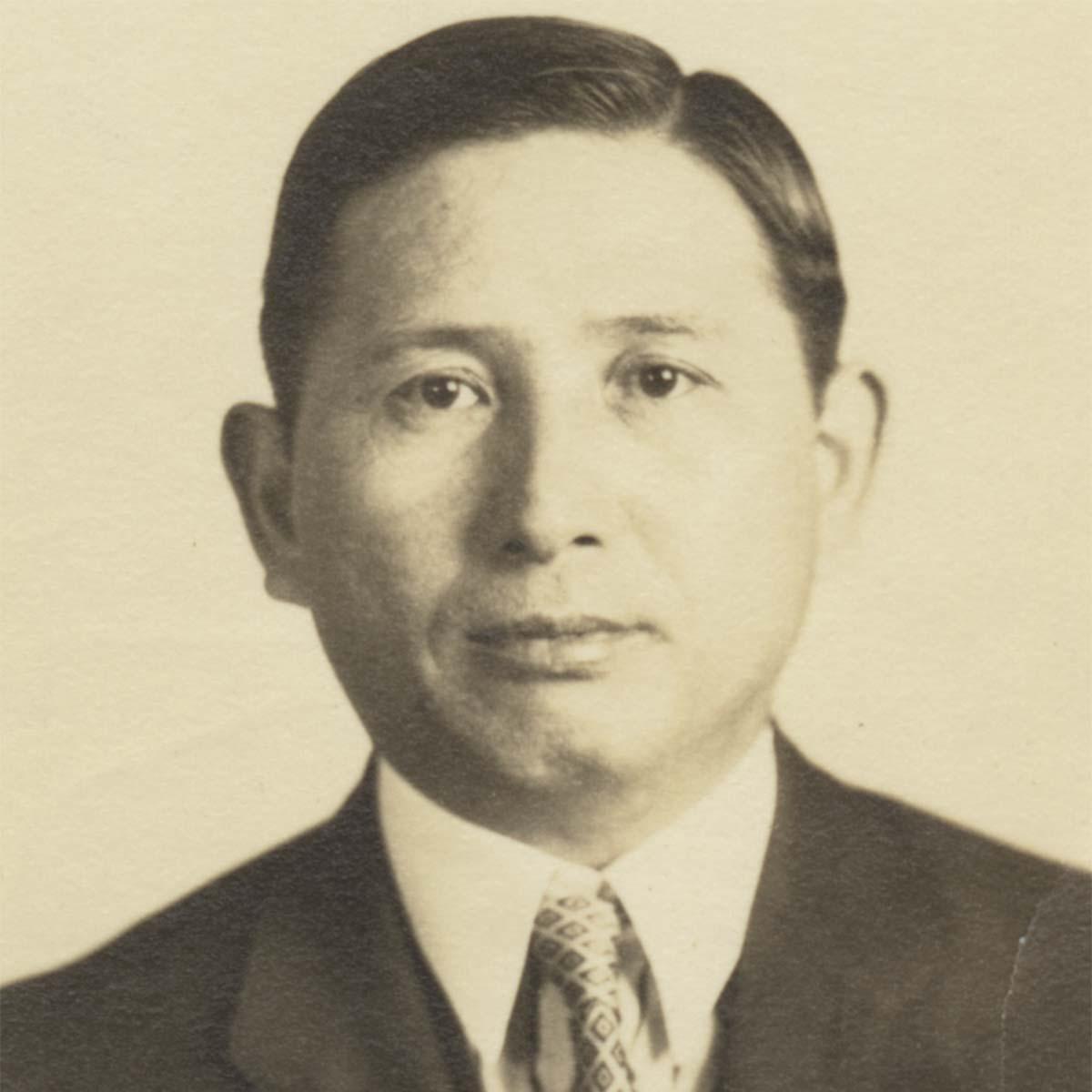 Gihachi Yamashita