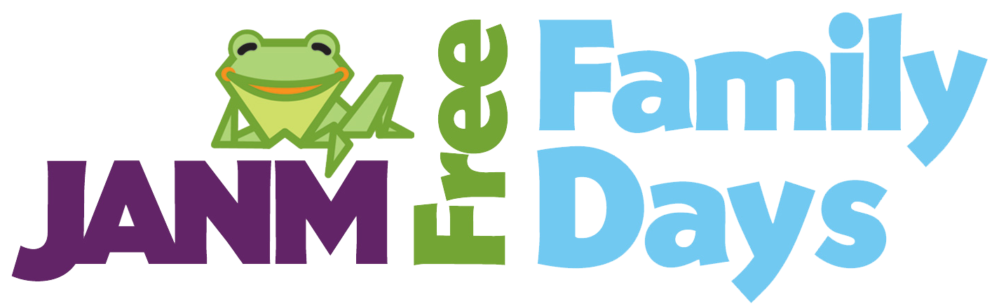 JANM Free Family Days