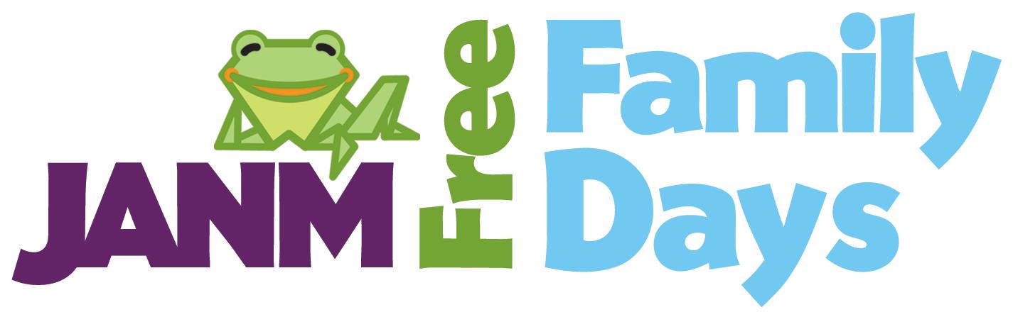 JANM Free Family Days