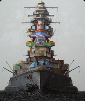 Masakatsu Sashie Image
