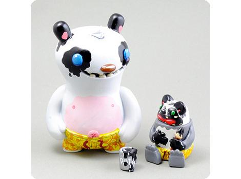 Podgy Panda Image