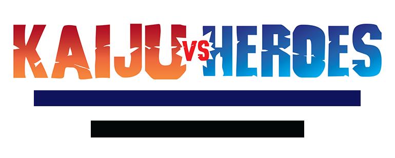 Kaiju vs Heroes: Mark Nagata's Journey through the World of Japanese Toys. September 15, 2018 - March 24, 2019