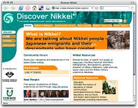 DiscoverNikkei.org