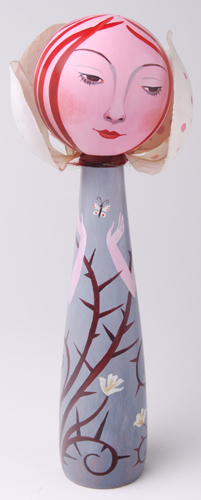 Floria by Jody Hewgill