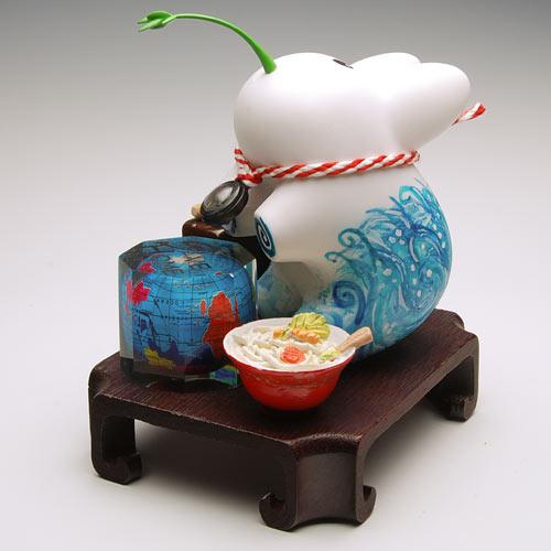 Save Home by Betty Wan Hamada