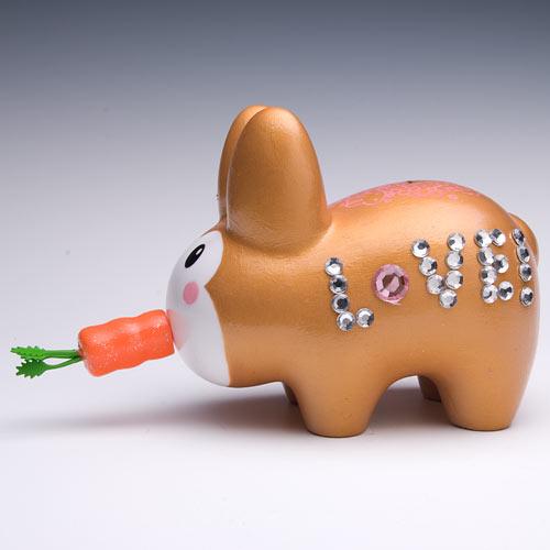 Love Bunny! by Namiko Sonobe