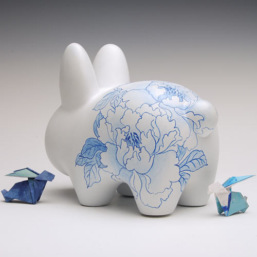 Usa Maru by Yoskay Yamamoto