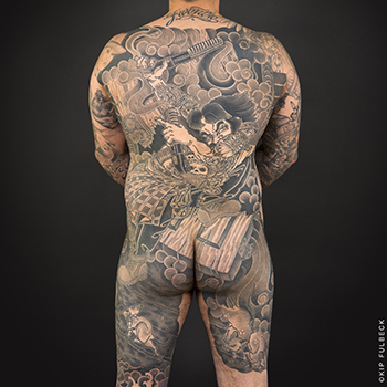 tribal tattoo artist bay area best in National Artists   Japanese Museum Perseverance   American