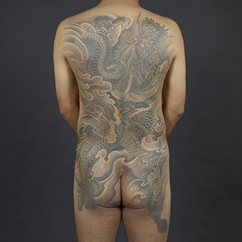 Tattoo by Miyazo