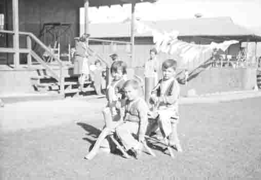 The Children of Manzanar Children's Village