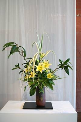 Week 1 ikebana documentation #6