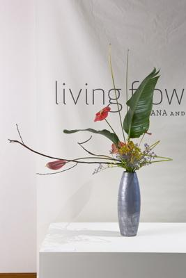 Week 1 ikebana documentation #5