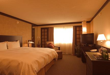 Miyako Hotel La